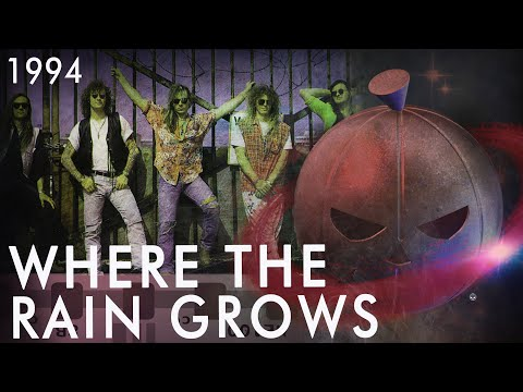 Where the Rain Grows