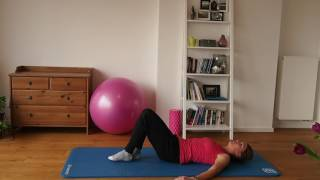 Improve your mobility: Upper Body (video!)