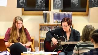 Video Bea Ch. Dostálová - Sběrač harmonie (Original song)