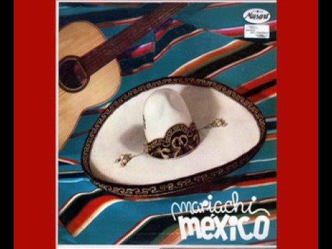 Mariachi Mexico  Jesusita En Chihuahua