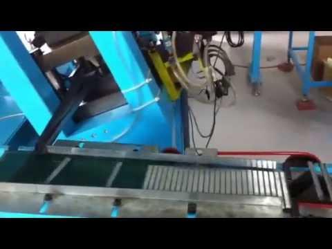 Sản xuất đinh công nghiệp Detchun Việt Nam