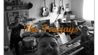 Video Radioactive - Imagine dragons cover by  (( The Freejays ))