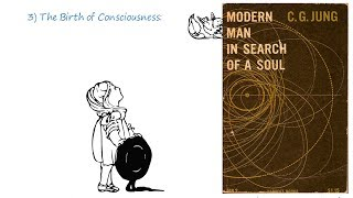 Childhood Psychology - Modern Man in Search of a Soul by Carl Jung