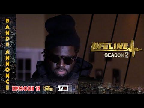 Bande Annonce Lifeline - Saison 2 - Episode 15