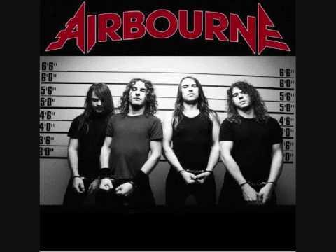 Tekst piosenki Airbourne - Heads Are Gonna Roll po polsku