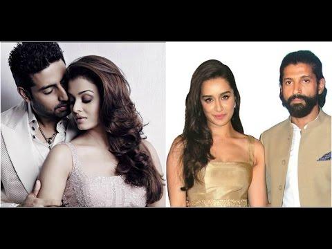 Abhishek Does Not Want Aishwarya To Work With Him