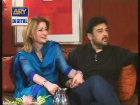 Good Morning Pakistan-adnan sami with wife in GMP-p2.mp4