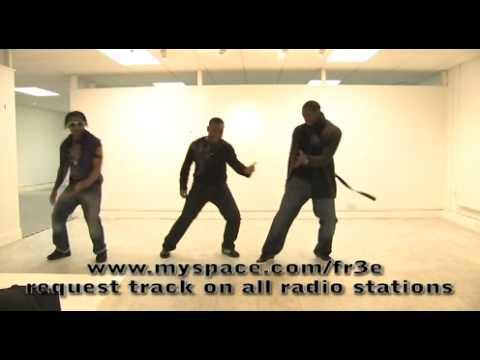 Обучение танцам онлайн - движение Tribal Skank