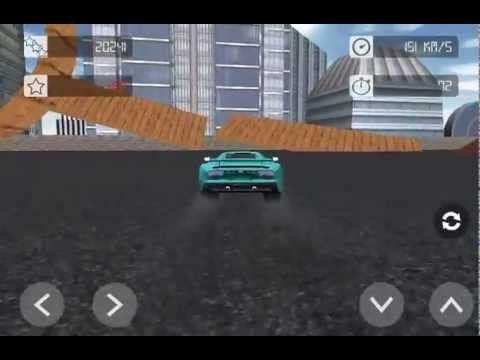 Video of Stunt Car 3D