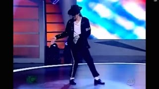 Download Lagu The Best ''Billie Jean'' in tribute to MJ on TV - by RICARDO WALKER ( The Walkers) Mp3