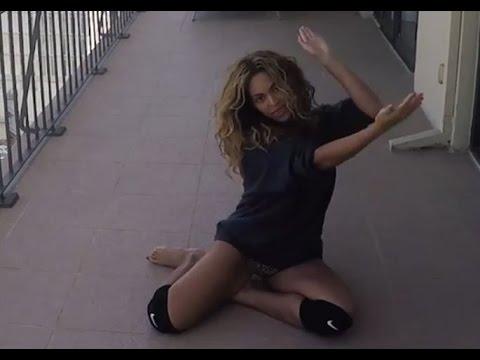 Beyonce - 711 Lyrics (New Song 2014) Music Review Video auf Deutsch