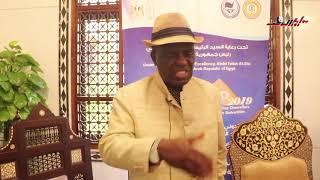 أمين اتحاد الجامعات النيجيرية: للأزهر دور عظيم خاصة في مواجهة التطرف