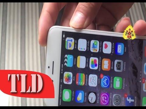 Hướng dẫn kiểm tra iPhone cũ trước khi mua