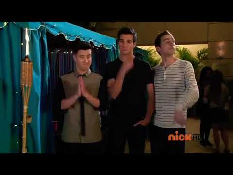 Big Time Rush Finale Episode