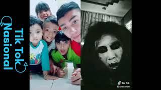 Video Tik Tok Setan Kawin AWAS KAGET #ngakak MP3, 3GP, MP4, WEBM, AVI, FLV Oktober 2018