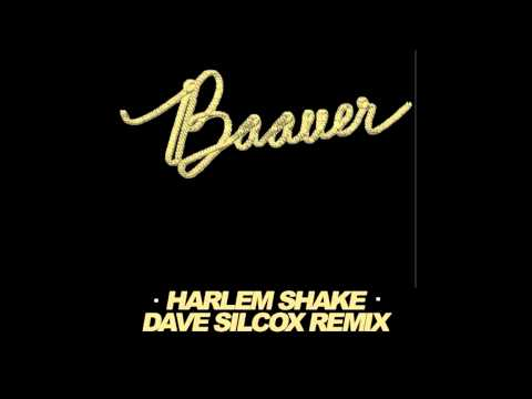 Baauer – Harlem Shake (Dave Silcox Remix)