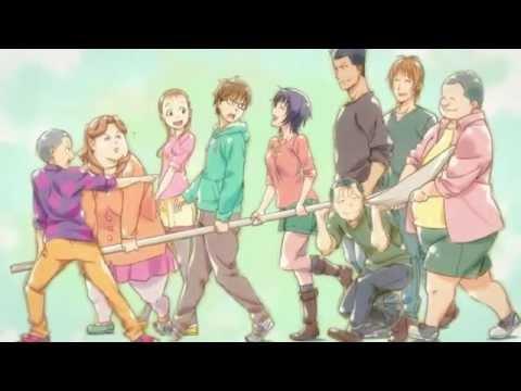 Gin no Saji Season 2 Ending Song
