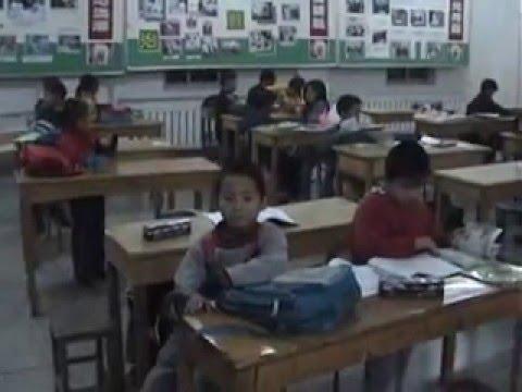 Luoyang Orphanage November 2007