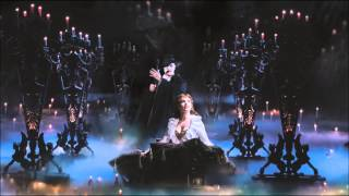 Geronimo Rauch and Harriet Jones sing The Phantom of the Opera in their last performance - Audio - Her Majesty's Theatre, 5th...