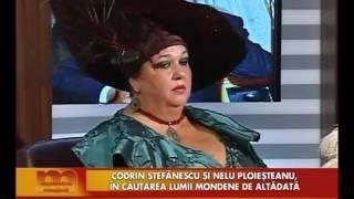 Kera Calita la emisiunea