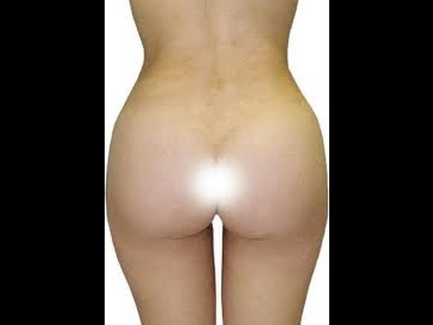 how to whiten perineal area