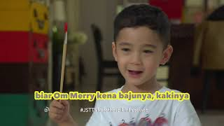 Video FULL | JANJI SUCI - Rafathar Bikin Pesawat Bareng Papa (25/11/18) MP3, 3GP, MP4, WEBM, AVI, FLV Februari 2019