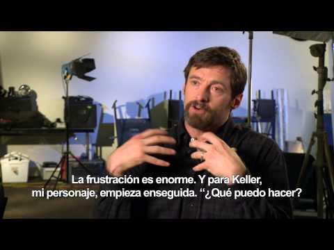 Prisioneros - Entrevista Hugh Jackman