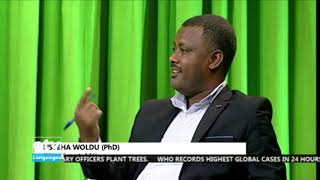 Addis dialogue...|etv