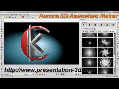 Softpedia Exclusive Discount: 50% Off Aurora 3D Animation Maker