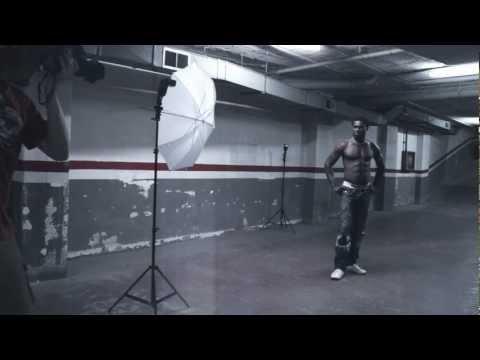 Paulin Ntonga 3 (видео)