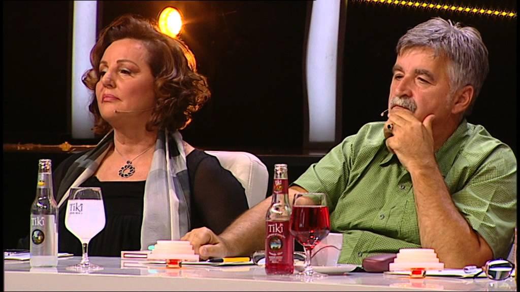 Belma Karsic – Lepi moj – Zvezde granda 2014-2015 – (27.09.) – druga emisija – ženska grupa