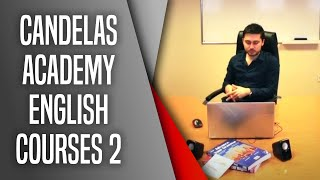 Candelas Academy Language and Certificate Courses