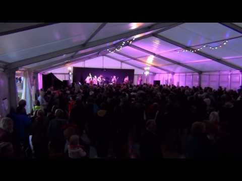 CoCo & The Butterfields @Gate To Southwell 2015-Stage 2