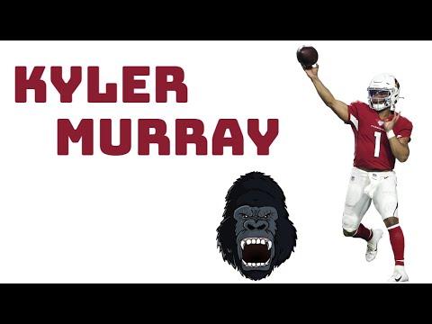 Kyler Murray Arizona Cardinals 2019 Film Breakdown | #TTG4RealFilmRoom (Season 3 EP 007)