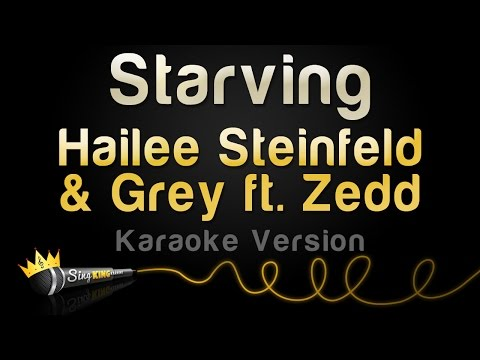 Starving Lyrics 1080