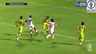 Video Kedah vs Kelantan 1 - 2 | Liga Super 2018 MP3, 3GP, MP4, WEBM, AVI, FLV Juni 2018