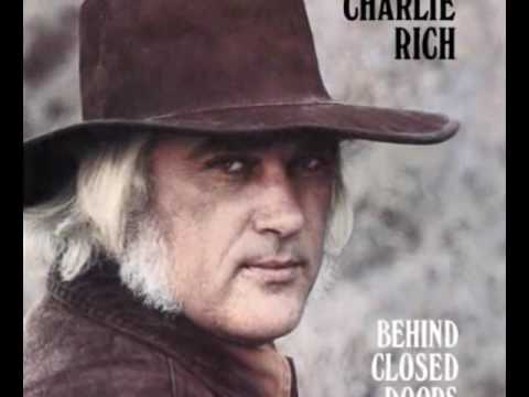 Behind Closed Doors.......Charlie Rich ... - YouTube