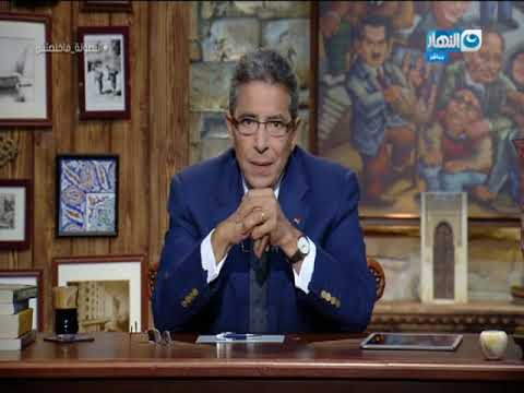 """""""نرفض الإساءة للصحابة"""".. محمود سعد يرد على انتقادات حلقة """"باب الخلق"""""""