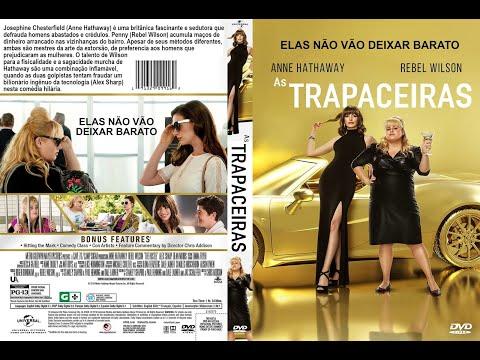As Trapaceiras (Filme Lançamento 2019)