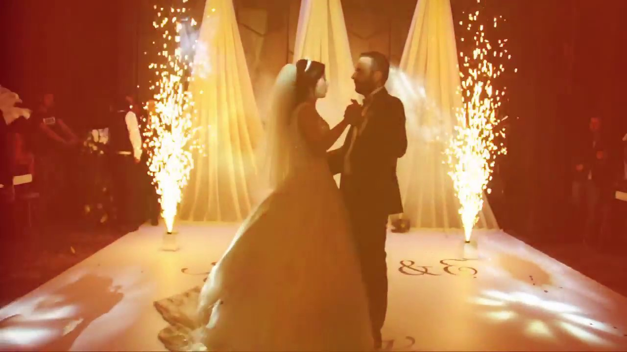 Double Tree by Hilton Piyalepaşa - Bahar Emir Wedding film