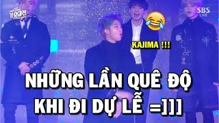 Video [BTS Funny moments #62] Embarrassing moments at the awards ceremonies =))))) MP3, 3GP, MP4, WEBM, AVI, FLV Juli 2019