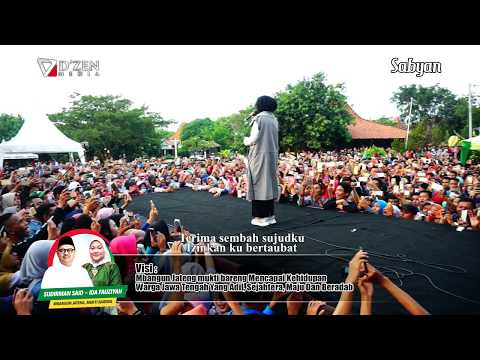 gratis download video - Maulana-Ya-Maulana--Sabyan-Gambus-Live-Semarang