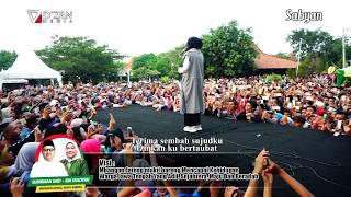 Video Maulana Ya Maulana - Sabyan Gambus Live Semarang MP3, 3GP, MP4, WEBM, AVI, FLV Agustus 2018