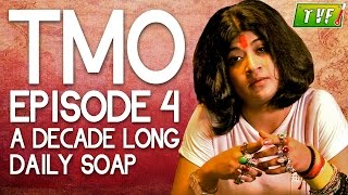 Video TVF's The Making Of... | S01E04 | 'A Decade Long Daily Soap' (ft. Ekthi Kapoor) MP3, 3GP, MP4, WEBM, AVI, FLV April 2018