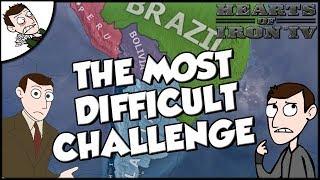 Video Is This The Hardest Challenge Ever? Hearts of Iron 4 hoi4 Kaiserreich Mod Gameplay MP3, 3GP, MP4, WEBM, AVI, FLV Oktober 2018