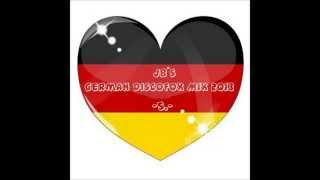 German DiscoFox Mix 2013 (5.) - By JB