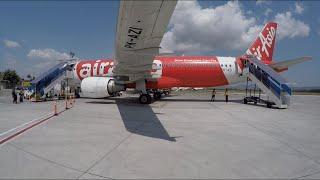 Video INDONESIA AIRASIA | QZ8449 FLIGHT EXPERIENCE YOGYAKARTA TO BALI MP3, 3GP, MP4, WEBM, AVI, FLV Juli 2018