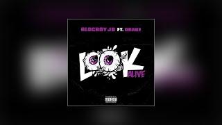 BlocBoy JB & Drake - Look Alive (Instrumental)