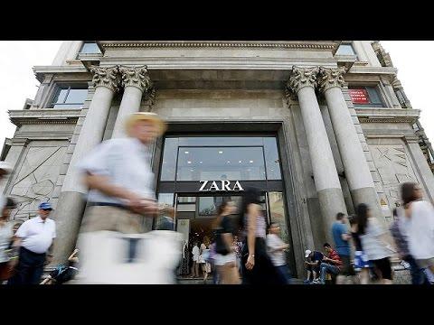 Inditex: συμμετοχή των εργαζομένων στα κέρδη – economy