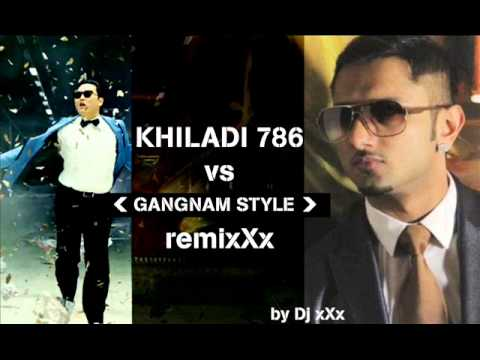 xxx 786 - Lonely - Khiladi 786 - Dj xXx Club mix.